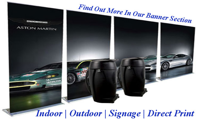 <H2> Banner Stands | Retractable | Non Retractable | Ourdoor | Indoor All On Sale Now !