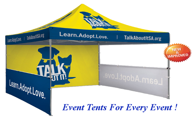<H2> EZ UP Tents | Event Tents | Starting Under $275